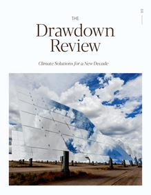 Cover of The Drawdown Review