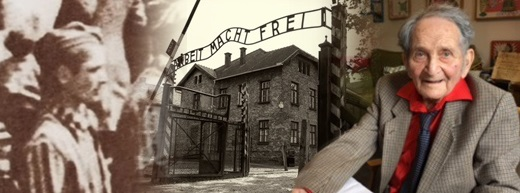 Holocaust survivor: 'Wanting to be shot not gassed...I even kissed Mengele's boots', says care home resident