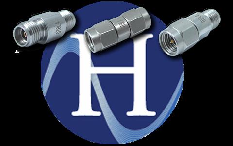 HASCO 3.5mm In-Series Adapters