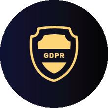GDPR training icon