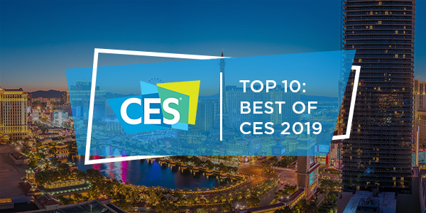 CES 2019 showcases latest PC tech