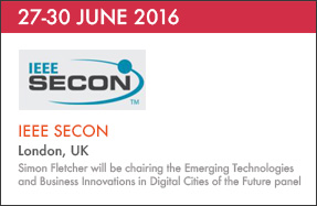 IEEE SECON – 27-30 June 2016