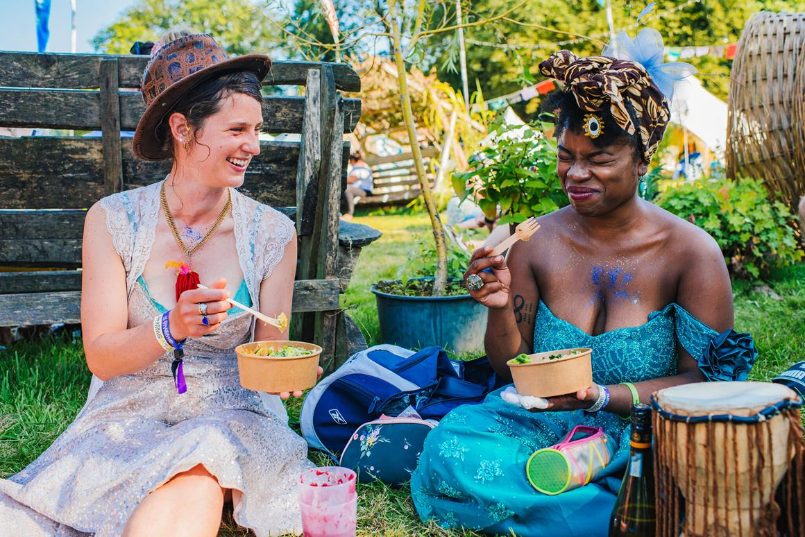Shambala: The Camp Kin activity line up is here - there's still time to join us! 5