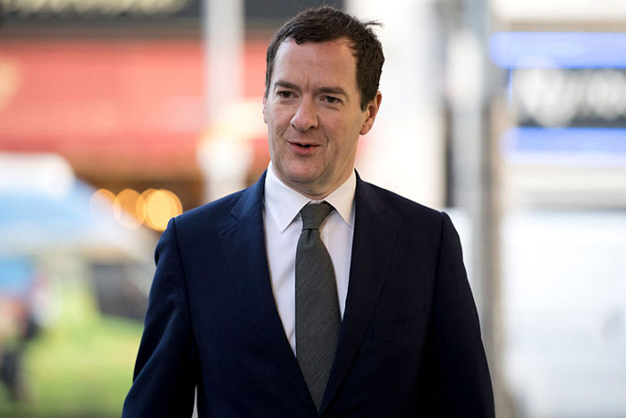 George Osborne has been appointed the next chair of the British Museum | Teddy Roosevelt's statue is to lose its spot outside the American Museum of Natural History |  After fierce criticism, the Pompidou's Brussels outpost has changed its mind about appointing two directors instead of one| The Royal Academy has apologised to an artist for removing her work from its gift shop after allegations of transphobia
