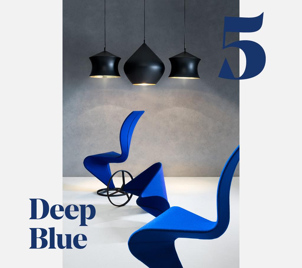 5. Deep Blue