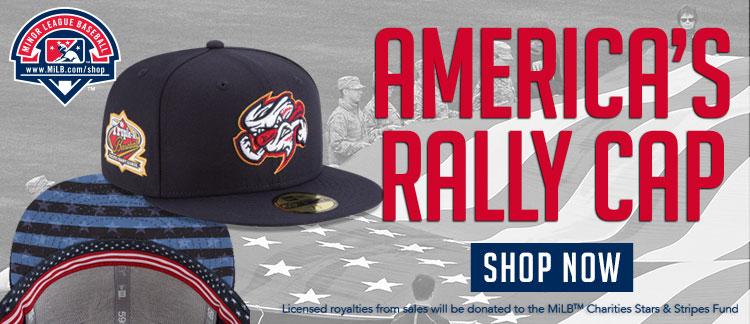 America's Rally Cap