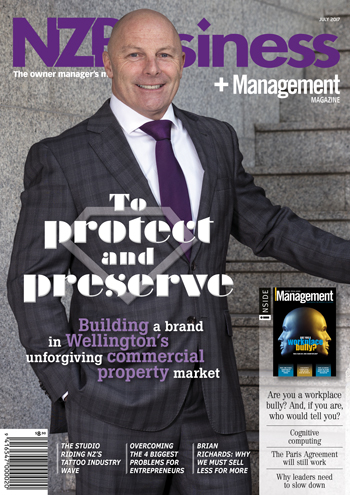 NZBusiness Magazine