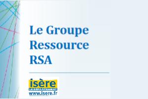 Référents RSA 38