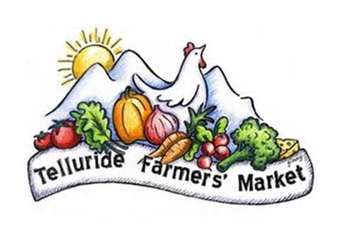 AUGUST 20 |�Telluride Farmers Market