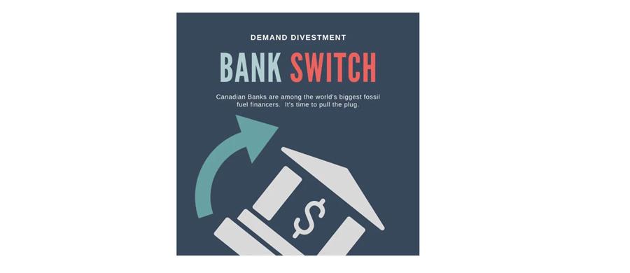 Bank Switch Logo