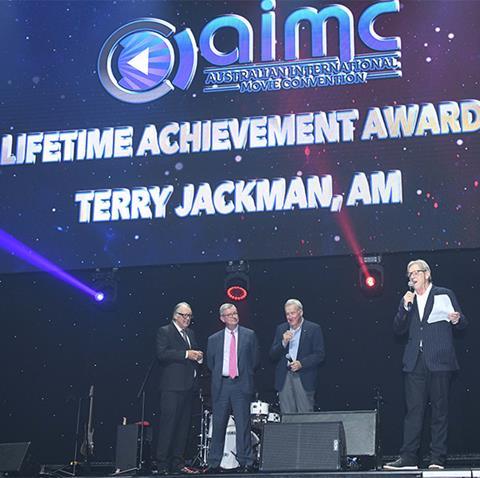 Terry Jackman