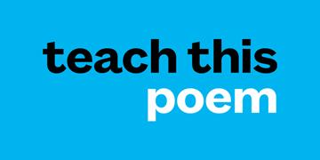 Teach This Poem