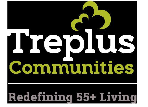 Treplus Logo