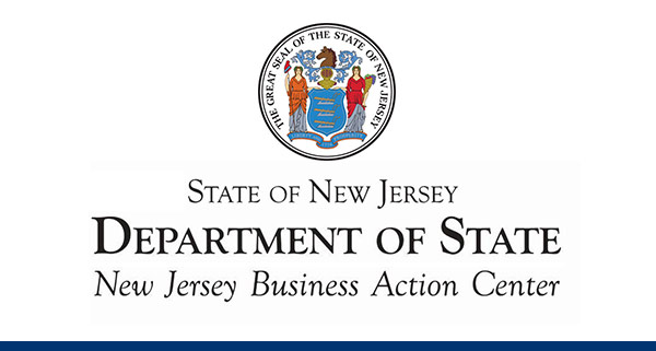 Department of State - New Jersey Business Action Center
