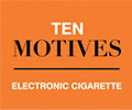 Ten Motives Electronic Cigarette